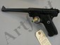 Ruger Standard Model Black Eagle Type 13 22 LR