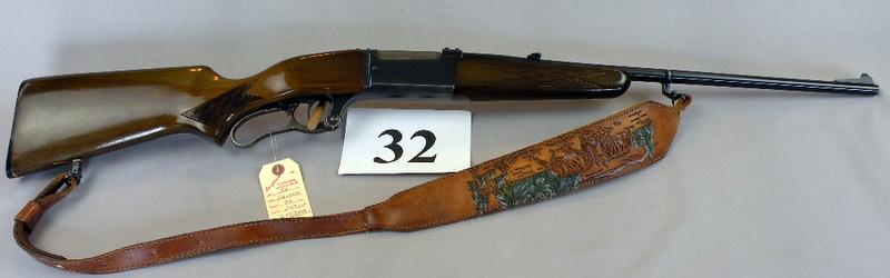 Savage Model 99E 243 Win