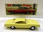 68' Dodge Charger Promo Car/ NIB