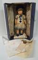 Felt Lenci Doll Orig. Box