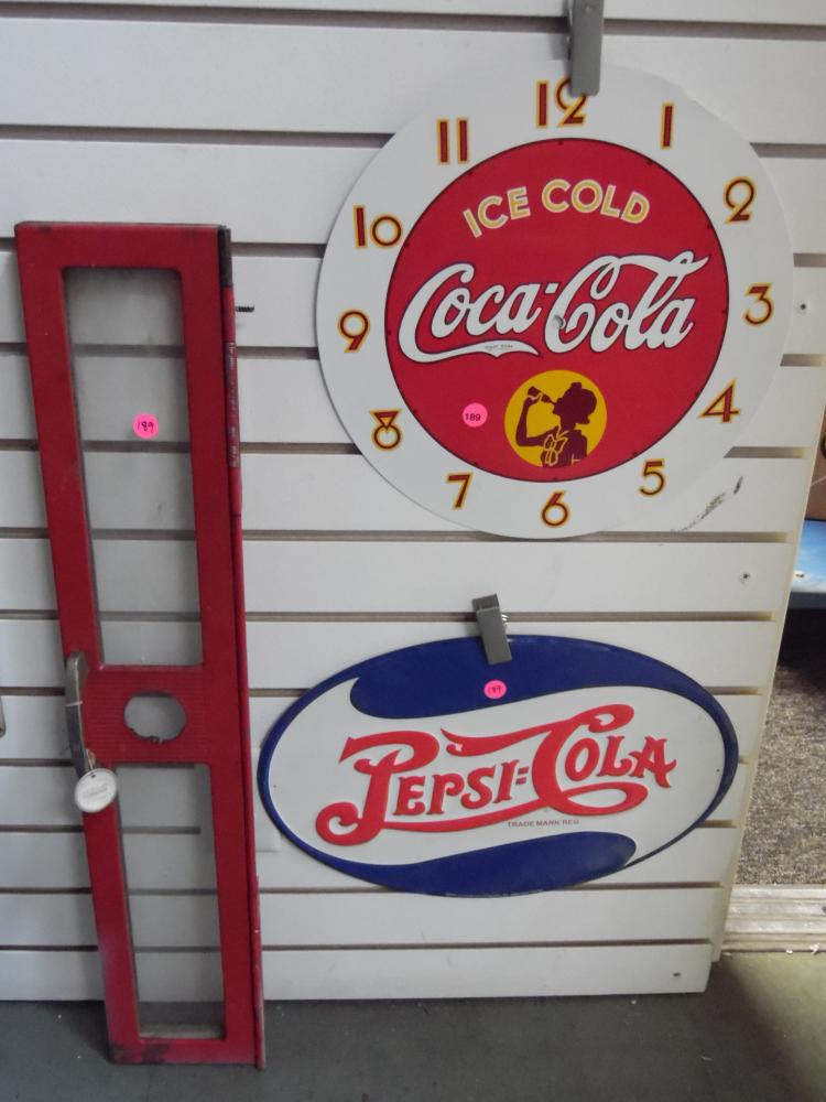 coca cola facial recognition