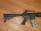 AR 15 DPMS MODEL A-15 .223 CAL
