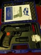 EAA SAR B6C 9MM PISTOL WITH BOX