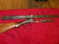 L.C. SMITH SXS 12 GAUGE DOUBLE BARREL CONDITION AS SHOWN IN PHOTOS