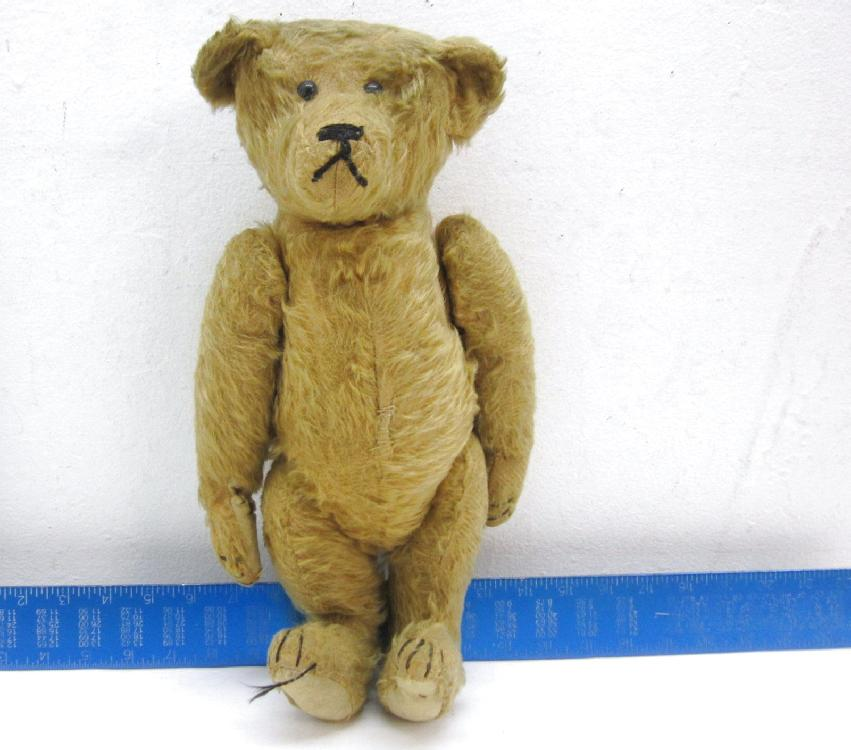 Antique c.1900 Steiff Bear