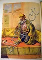 H. J. Van-Lennep THE ORIENTAL ALBUM 1862 First Edition Rare 19th-Century Costume Book 20 Tissue-Guarded Chromolithographic Plates
