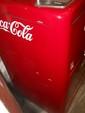 """VENDO 23 """"SPIN-TOP"""" COCA-COLA Machine-1990s restoration"""